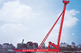 Hammer Pile Driver Equipment/ Drop Hammer Machine for Drilling Pile Construction