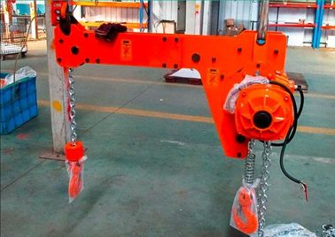 1000 KG Low Headroom M3 Electric Powered Chain Hoist